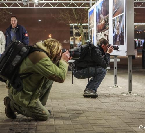 Hullunud fotograafid..