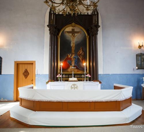 Pühakoda
