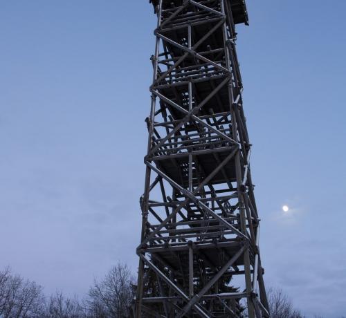 Kõrge vaatetorn