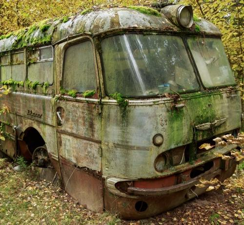 Atko buss...