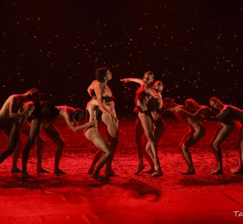 Ballett...
