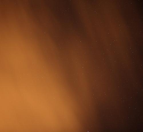 Kollane galaktika