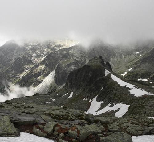 Mägede lummuses II