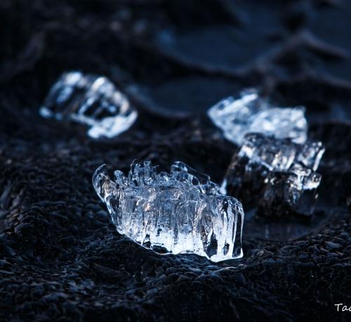 Jäised kristallid